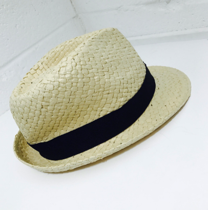 Boys Beach Hat