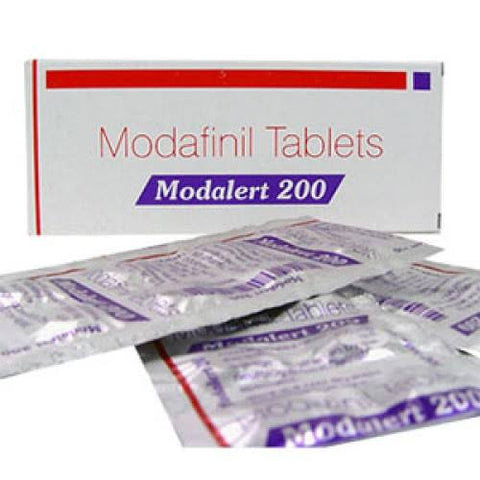 FREE MODAFINIL SAMPLES