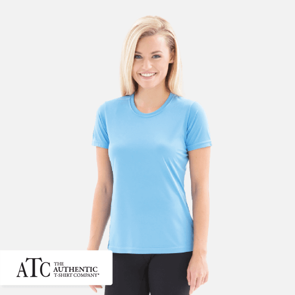 ATC™ Pro Team Short Sleeve Ladies' Tee. L350