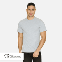ATC™ Everyday Cotton Tee. ATC1000