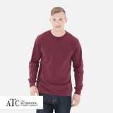 ATC™ Everyday Cotton Long Sleeve Tee. ATC1015