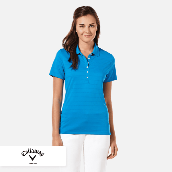Callaway Opti-Vent Ladies' Polo. CGW437