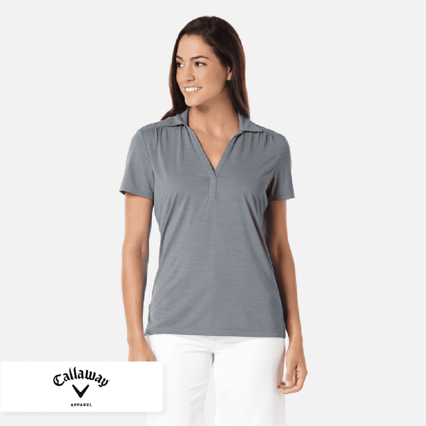 Callaway Tonal Ladies' Polo. CGW447