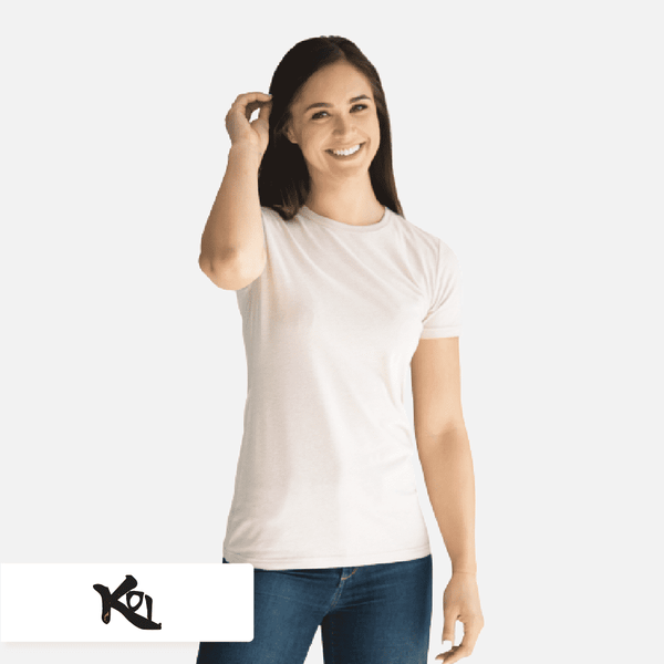 KOI® Element Ladies' Tee. KOI8060L