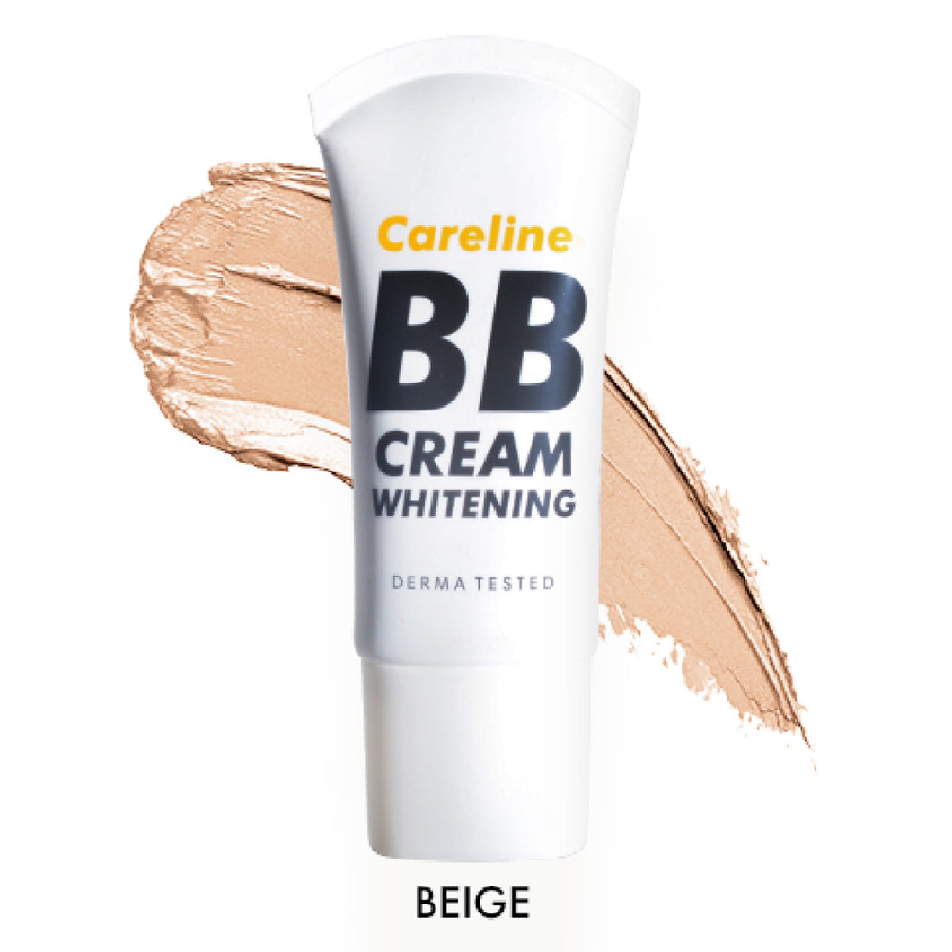 BB Cream Whitening