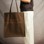 Studio Nicholson Standard Tote in Chocolate
