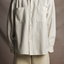 Organic Cotton Gabardine Shirt