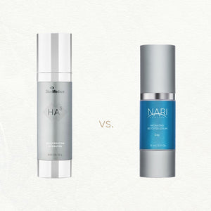 Hydrating Booster Serum