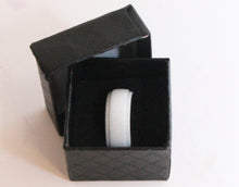 Load image into Gallery viewer, Men's Ring With Gift Box - Dad's Ring - Safe Wedding Rings for Men