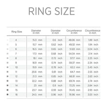 Load image into Gallery viewer, 4 Pack - Your Choice of Black, Blue, Camo, White, Gold - Dad's Ring - Safe Wedding Rings for Men