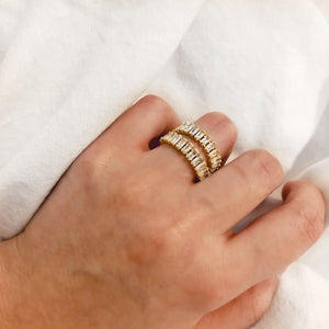 GRACE RING - Essentiella Jewellery