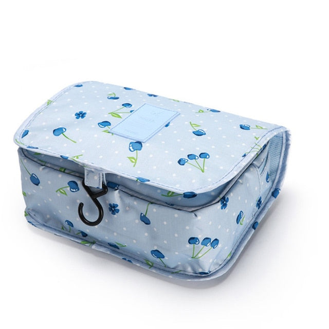 Hang Me Out To Dry Toiletry Bag