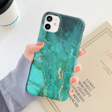 Load image into Gallery viewer, Faux Marble Phone Case
