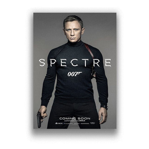 Poster James Bond Tueur - 40x60cm