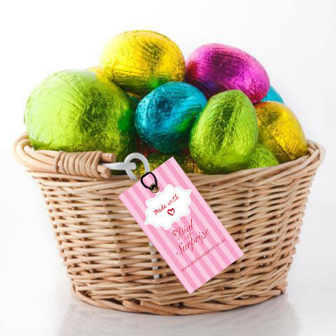 EASTER DELIVERIES ARE NOW CLOSED!