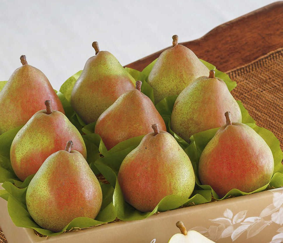 You are Pear-fect!