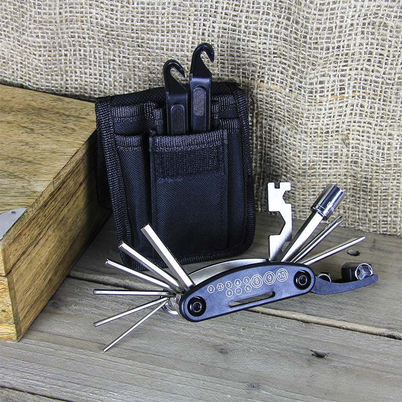 Scott and Lawson Bike Tool Set (for the cycling enthusiast)