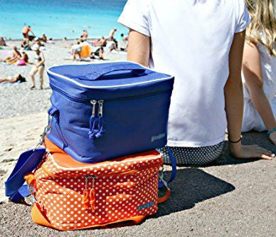 Cooler Picnic Bag with or without Snacks