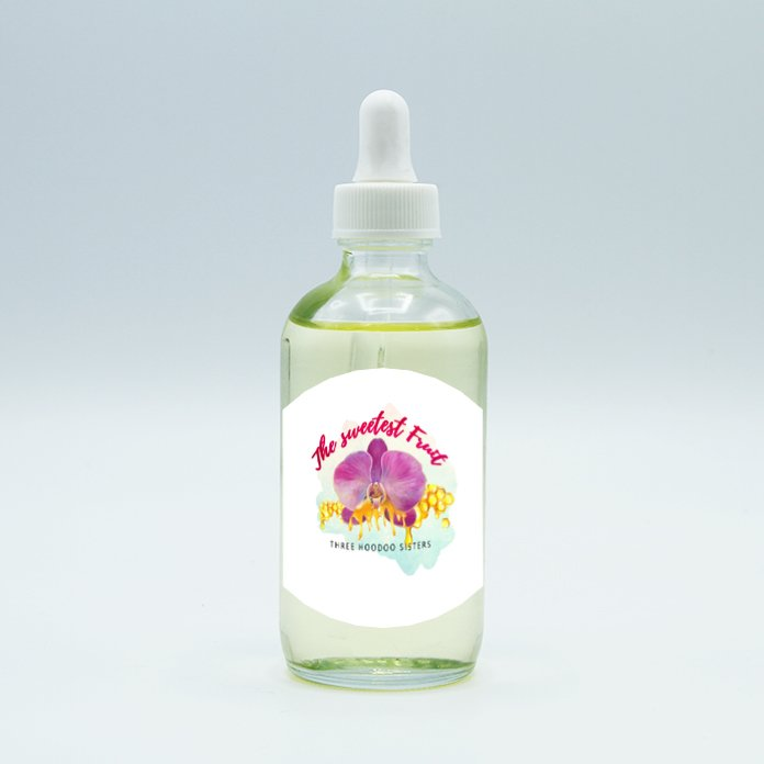The Sweetest Fruit Attraction oil