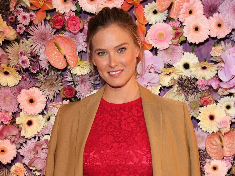 Bar Refaeli's Post-Childbirth Workout Routine Targets The Muscles New Moms Need To Work Most