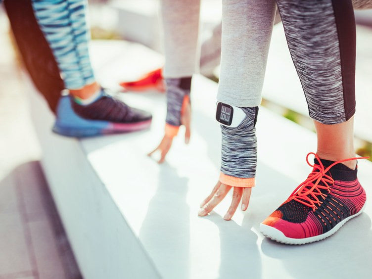 How Fitness Trackers Can And Can't Help You Lose Weight