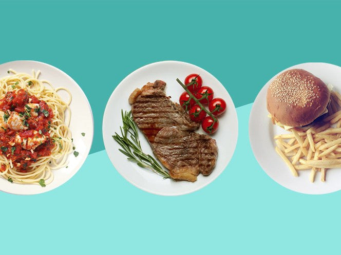 What You Should Know About The 'Carb-Cycling' Diet