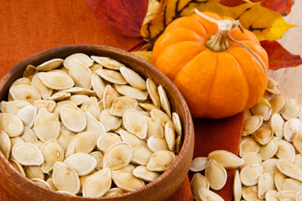 20 Healthy Ways to Use Pumpkin This Fall