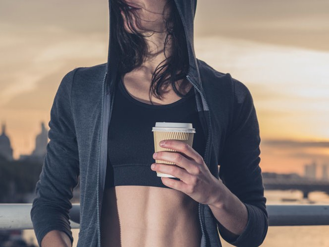 Why Coffee Might Be The Secret To Your Best Workout Ever
