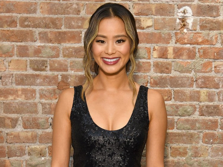 Jamie Chung Has A Great Workout For When You're Busy As Hell