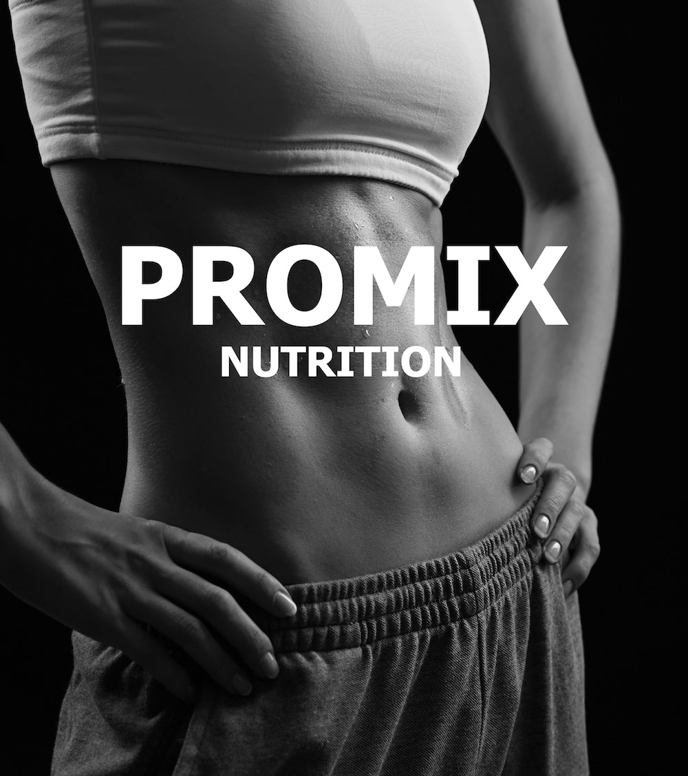 Promix Nutrition Facebook