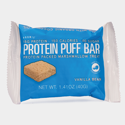 Protein Puff Bars
