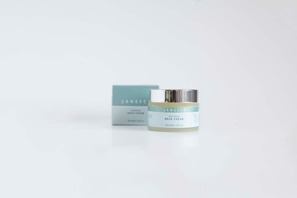 Janesce Nourishing Neck Cream