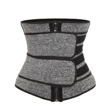 Load image into Gallery viewer, Shapewear Sauna Waist Trainer Corset