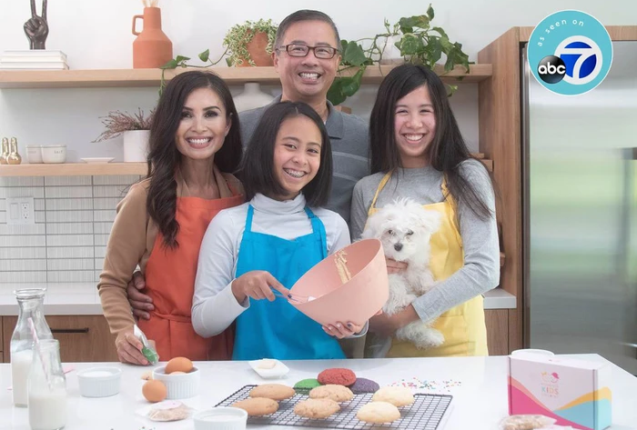 SoCal Sisters Start Baking Business to Spread Kindness