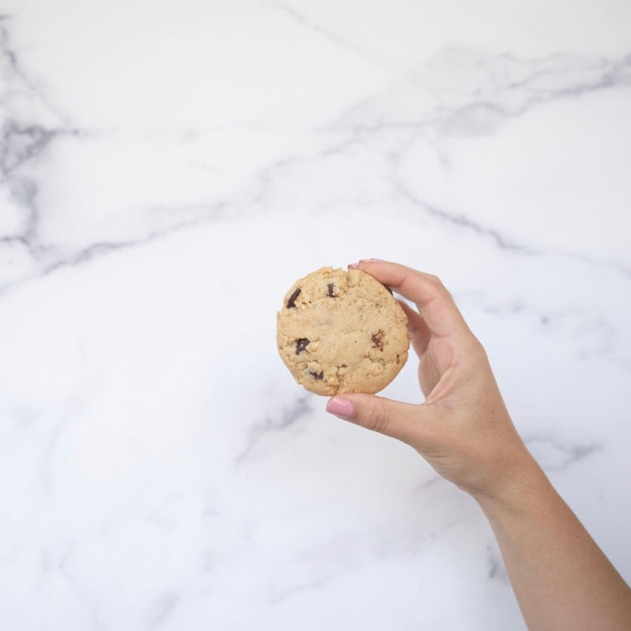 Kailani's Chocolate Chip: One Kind Cookie