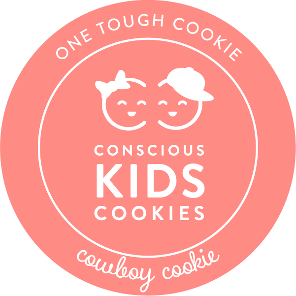 Cowboy Cookie: One Tough Cookie