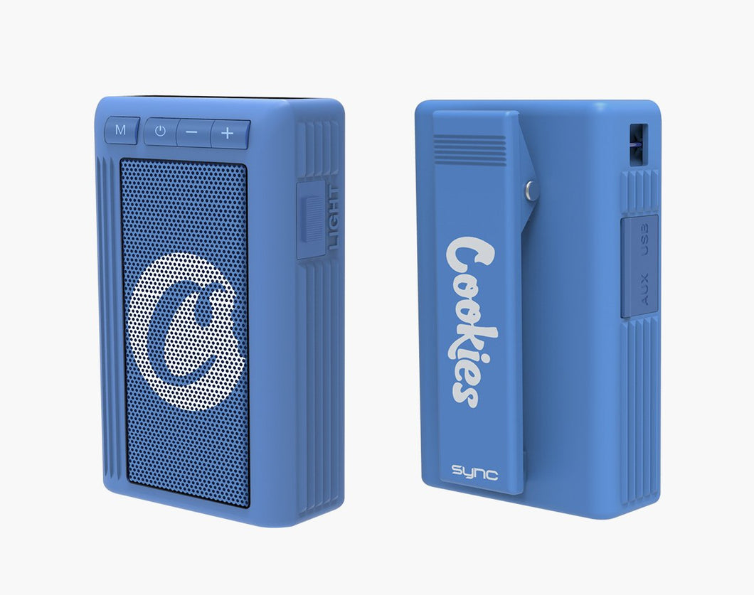 COOKIES Retro Pager Bluetooth Speaker