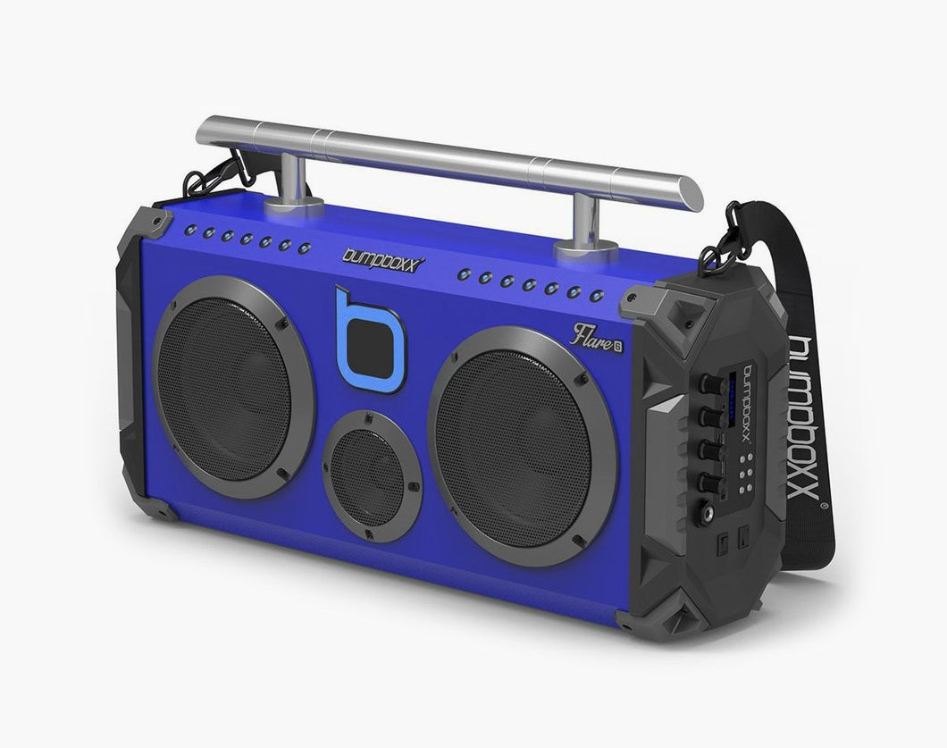 BLUE Flare6 Bluetooth Boombox