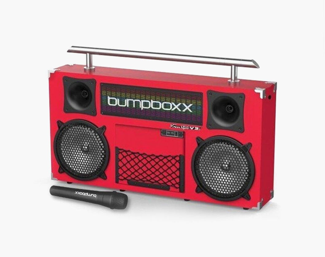 RED Freestyle V3S Bluetooth Boombox