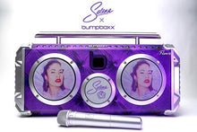 Load image into Gallery viewer, SELENA Flare6 Bluetooth Boombox