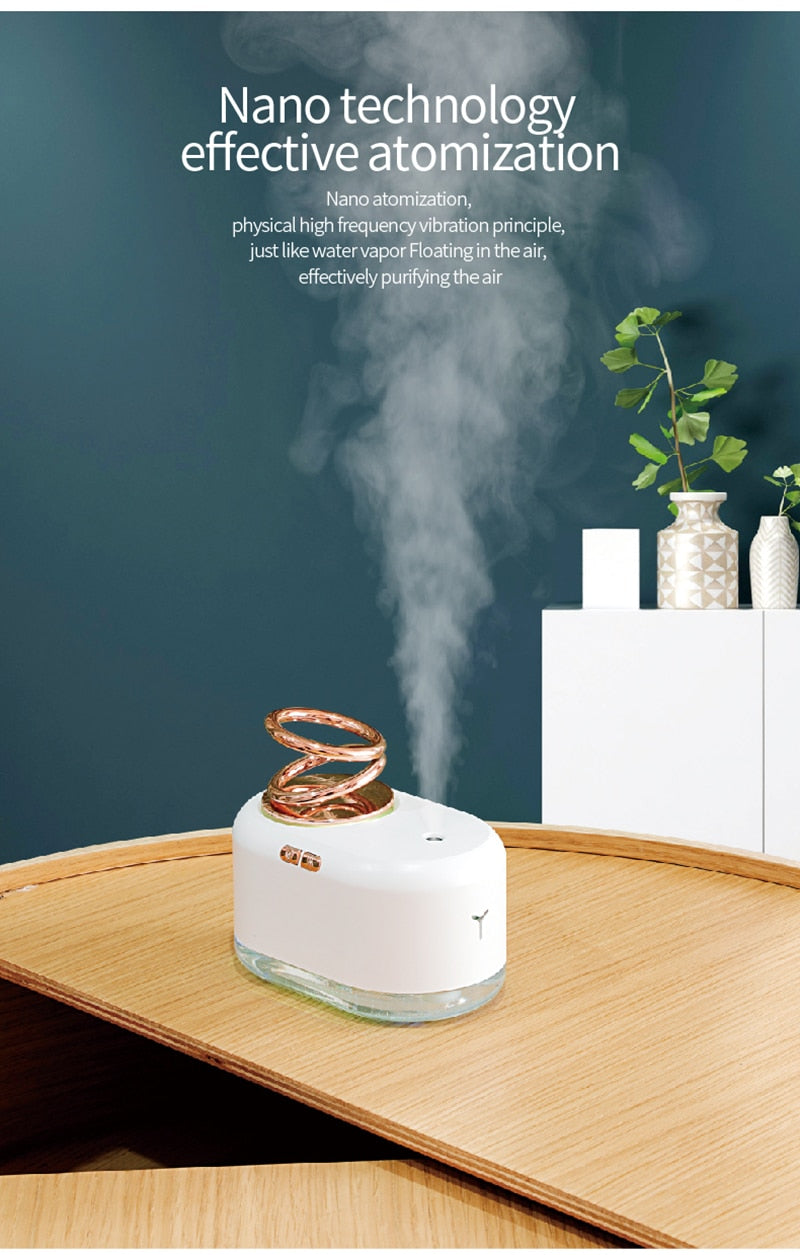 Pensonic Constellation Humidifier