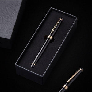 Plated Fountain Pen