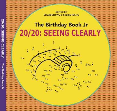 The Birthday Book (Junior): 20/20 Seeing Clearly