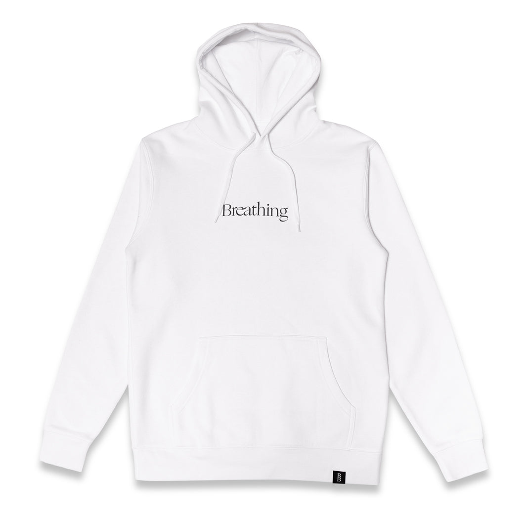 Limited Edition 'Breathing' Hoodie