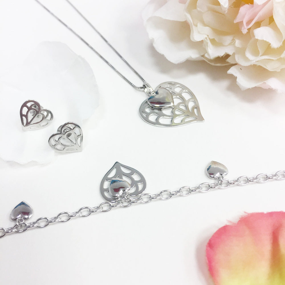 Heart of Yorkshire Jewellery