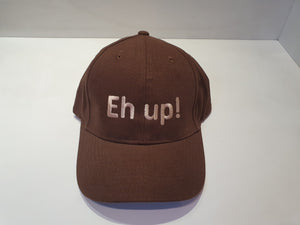 Load image into Gallery viewer, Yorkshire Dialect Baseball Cap