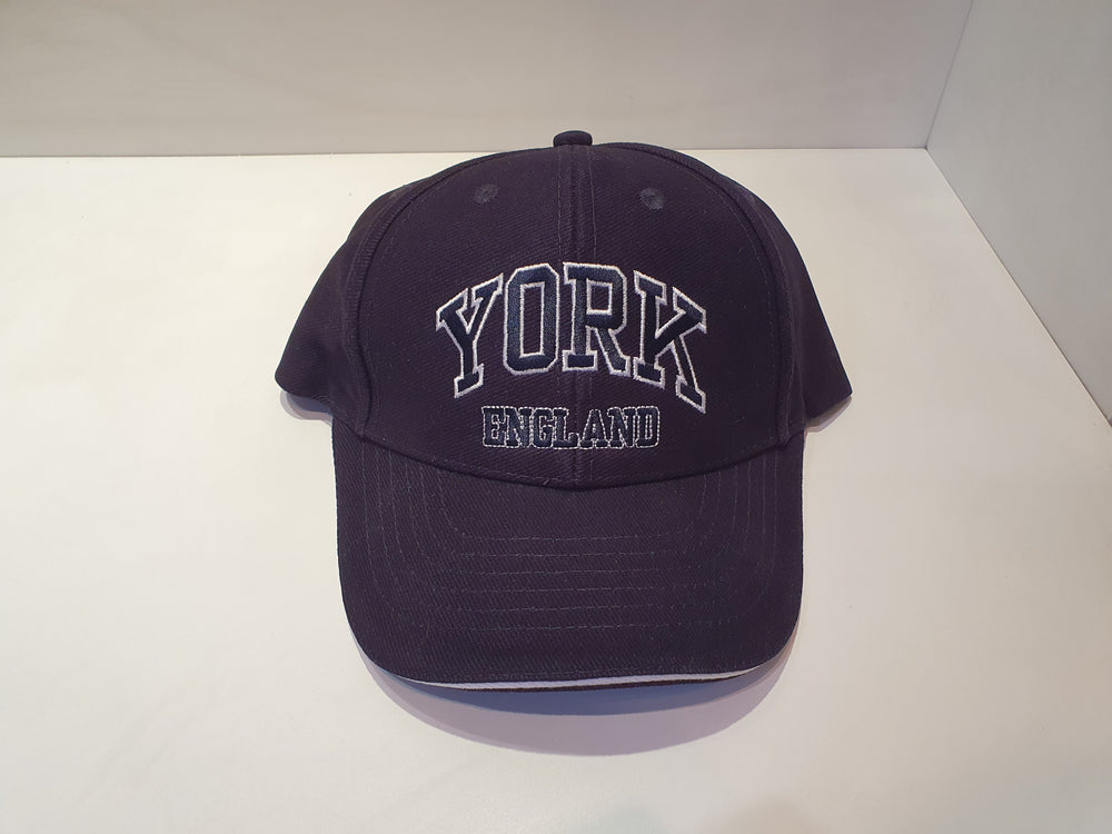 Load image into Gallery viewer, York Baseball Cap