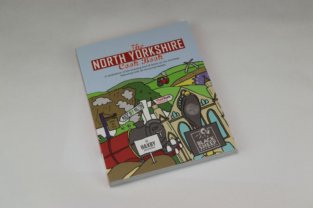 North Yorkshire Cookbook