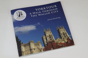 York Tour Book - Alfred Hickling