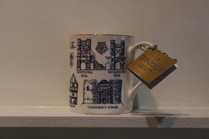 Load image into Gallery viewer, Heritage Mug - Temple Island
